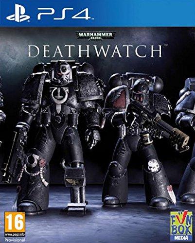 Funbox Media Warhammer 40,000: Deathwatch (PS4)