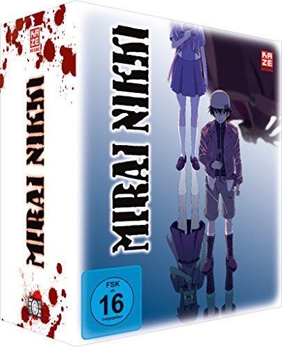 Vol. 1 (Limited Edition mit Sammelschuber) [Blu-ray]
