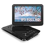 Best 3M enfants écouteurs - IPS Ecran Full HD Lecteur DVD Portable 11,6 Review