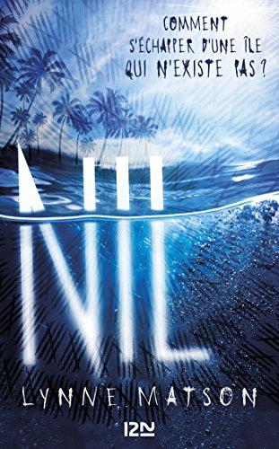 Nil - tome 1 par Lynne MATSON