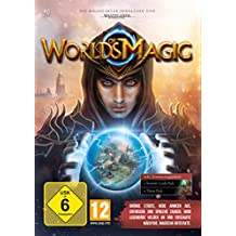 Worlds of Magic - [PC]