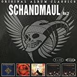 Original Album Classics,Vol.2