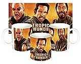 Tropic Thunder Ben Stiller Robert Downey Jr Jack Black Tasse Mug