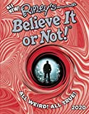 Ripley's Believe It or Not! 2020 (Annuals 2020)