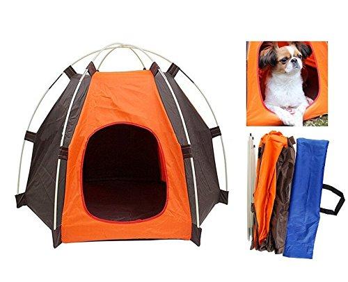 Tenda Da Campeggio Cuccia Ripiegabile Da Campeggio Per Il Tuo Cane