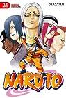 Naruto nº 24/72