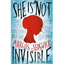 She Is Not Invisible (English Edition)