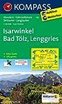 Isarwinkel - Bad Tölz - Lenggries: Wa...
