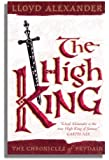The High King (Chronicles of Prydain)