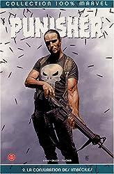 The Punisher, Tome 9 : La conjuration des imbéciles