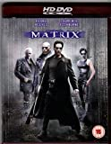 Matrix  HD DVD