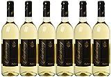 Weingut Achim Hochthurn Chardonnay Spätlese  halbtrocken (6 x 0.75 l)