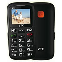 Ztc 5605076557301 - Sp45 negro libre