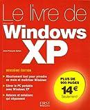 Le livre de Windows XP