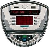 MAXXUS® Erwachsene 8.0 Crosstrainer, Grau, 1.998 x 700 x 1.511 mm - 4