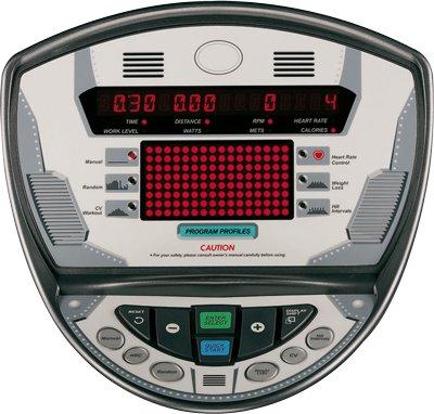 MAXXUS® Crosstrainer CX 8.0 - 4