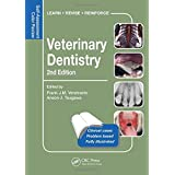 Veterinary Dentistry: Self-Assessment Color Review, Second Edition (Veterinary Self-Assessment Color Review Series)