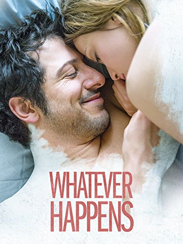 Whatever Happens Cover