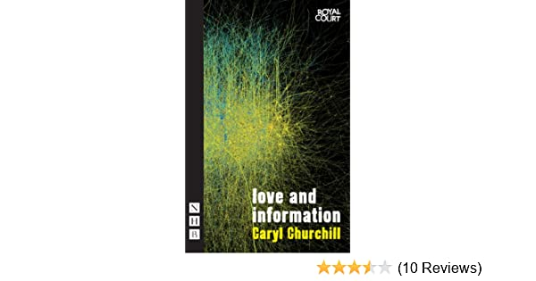 Love and information nhb modern plays ebook caryl churchill love and information nhb modern plays ebook caryl churchill amazon kindle store fandeluxe Gallery