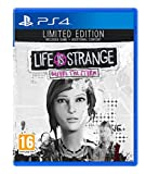 Life is Strange: Before the Storm Limited Edition - PlayStation 4...