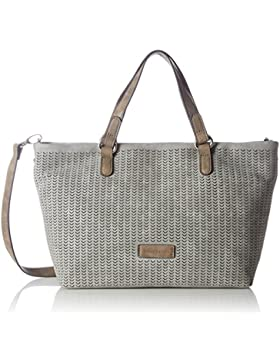 GERRY WEBER Damen Simple Mind Handbag Shz Schultertasche, 12 x 22 x 36 cm