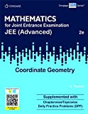 #5: Mathematics for Joint Entrance Examination JEE (Advanced) Coordinate Geometry