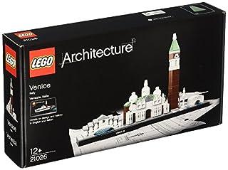 LEGO Architecture 21026 - Venezia (B012NOGTWS) | Amazon price tracker / tracking, Amazon price history charts, Amazon price watches, Amazon price drop alerts