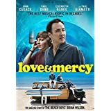 Love & Mercy DVD + Digital