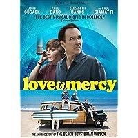 Love & Mercy DVD + Digital