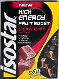 High Energy Fruit Boost Isostar 100g Fresa