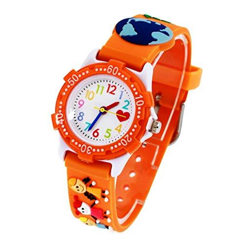 montre-pedagogique-pour-fille-3-8-ans-quartz-avec-bracelet-en-caoutchouc-3d-motif-cadran-blanc-orang