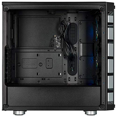 Corsair iCUE 465X RGB ATX Mid Tower Case