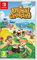 Animal Crossing New Horizons - Nintendo Switch Standard Edition