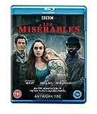 Les Miserables [Blu-ray] [2019]