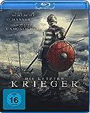 DVD Cover 'Die letzten Krieger [Blu-ray]