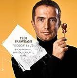 Bach, Paganini, Bartók, Scarlatti & Ysaÿe: Violon seul