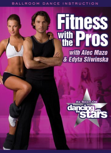 Fitness with the Pros by Alec Mazo