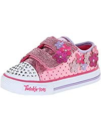 Skechers ShufflesPretty Blossoms Mädchen Sneakers