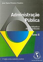 Administraçao Publica - Tomo Ii