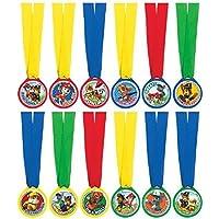Paw Patrol Mini Award Medals