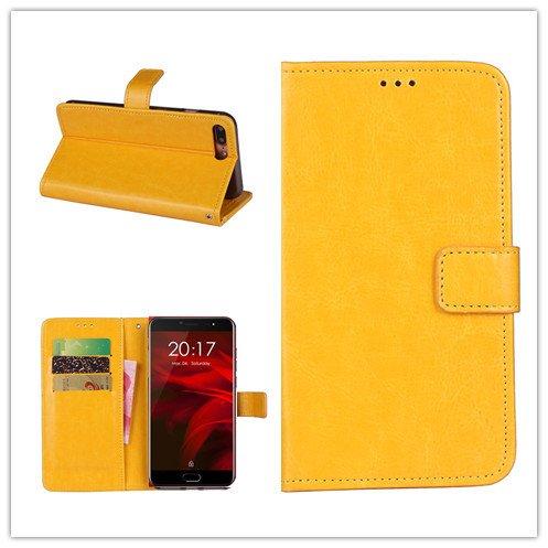 Funda® Flip Brieftasche Hülle für Ulefone Gemini Pro/Ulefone T1(Muster 5)