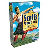 Produkt-Bild: Scotts Porage Oats Original (1 kg) - Packung mit 2