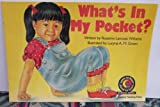 What's in My Pocket? (Learn to Read Science Series)