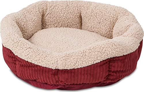 Petmate Self Warming Cat Bed, 19-Inch