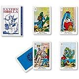 Mazzo di carte La Vera Sibilla