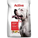 Active Chicken And Vegetable Adult Dog Food, 10 Kg