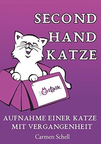 Second Hand Katze: Aufnahme einer Katze mit Vergangenheit -