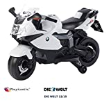 Playtastic Kindermotorrad BMW K1300 S