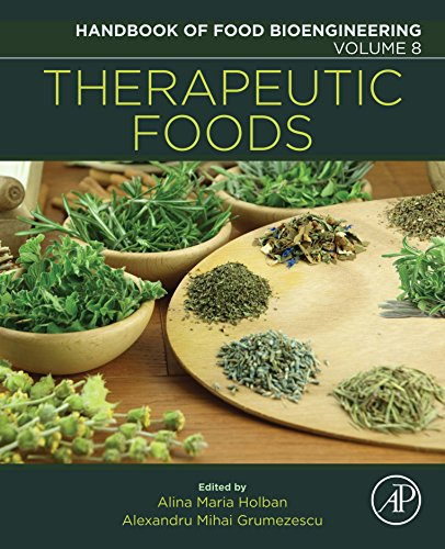 Therapeutic Foods (Handbook of Food Bioengineering) (English Edition)