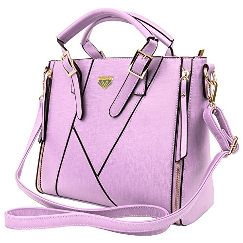 vangoddy-womens-modern-pallia-business-top-handle-hand-bag-lavender-lush
